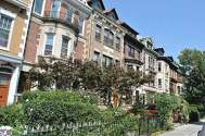 Townhouse Prospect Lefferts - Building