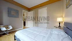 Appartement Upper West Side - Chambre