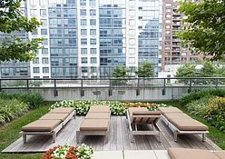 Appartement Upper West Side