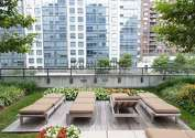 Appartement Upper West Side - Immeuble