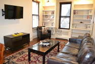 Apartment Brooklyn Heights - Living room
