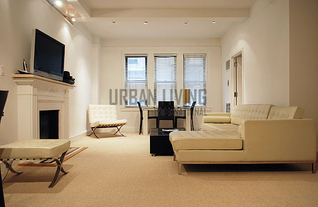 Apartment West 58Th Street Midtown West