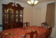 Apartment Bedford Stuyvesant - Dining room