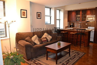 Apartment West 51St Street Midtown West