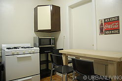 Apartment Harlem - Kitchen
