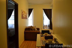 Apartment Chelsea - Living room