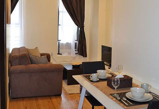 Appartement West 15Th Street Chelsea