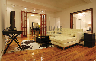 New York City 1 bedroom Apartment