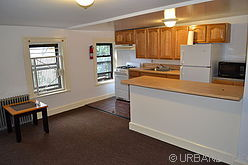 Townhouse Bedford Stuyvesant - Kitchen