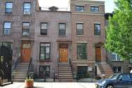 Townhouse Bedford Stuyvesant - Building