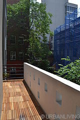 Apartment Chelsea - Terrace