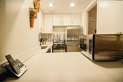 Apartment West 58Th Street Midtown West - Kitchen