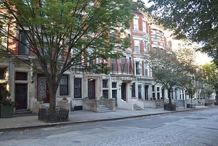 New York 6 bedroom Townhouse