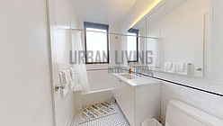 Modern residence Upper West Side - Bathroom