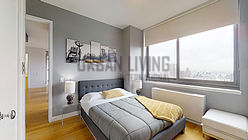 Modern residence Upper West Side - Bedroom
