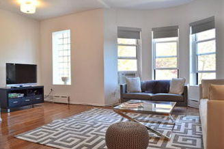 Brooklyn 1 bedroom Apartment
