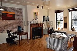 Apartment Prospect Heights - Living room