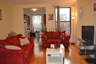 New York 1 quarto Apartamento
