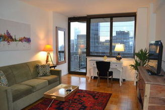 Apartment West 56Th Street Midtown West
