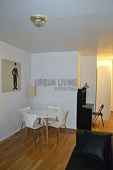 Apartment East Harlem - Living room