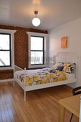 Apartment East Harlem - Bedroom 3