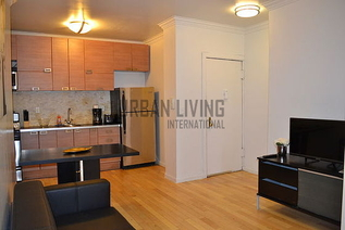 New York 3 bedroom Apartment