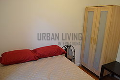 Appartement Harlem - Chambre 2
