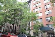 Apartment Murray Hill - Building