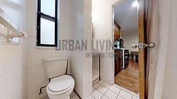Apartment East Village - Bathroom
