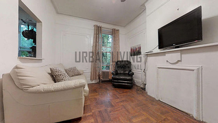 Brooklyn 2 bedroom House