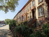House Stuyvesant Heights - Building