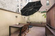 Apartment Murray Hill - Yard