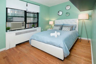 New York City 3 bedroom Apartment