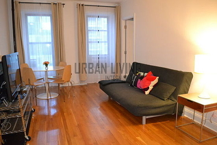 Apartment East 60Th Street Lenox Hill
