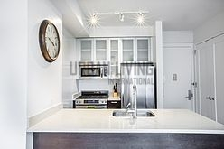 Modern residence Upper West Side - Kitchen