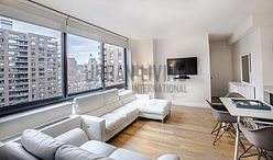 Modern residence Upper West Side - Living room