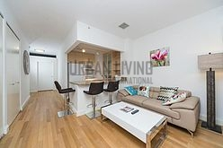 Apartment Financial District - Living room