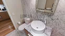Demeure contemporaine Financial District - Salle de bain