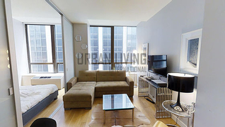 New York 1 bedroom Modern residence