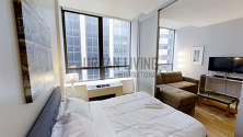 Demeure contemporaine Financial District - Chambre