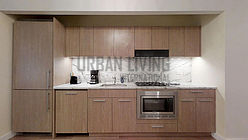 Modern residence Financial District - Kitchen