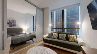 Demeure contemporaine Wall Street Financial District