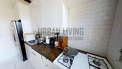 Duplex Bedford Stuyvesant - Kitchen