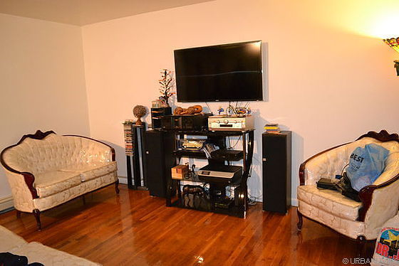 Private Room In A Shared Apartment Bronx East 144th Street
