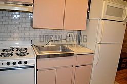 Appartement Upper East Side - Cuisine
