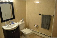 Apartment Carroll Gardens - Bathroom 2
