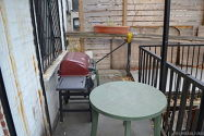 Apartment Carroll Gardens - Terrace