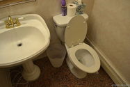 Apartment Carroll Gardens - Toilet