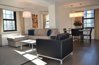 Appartement Mitchell Place Midtown East