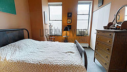 Apartment East Village - Bedroom